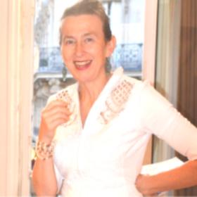 Sandrine ROUSSEL